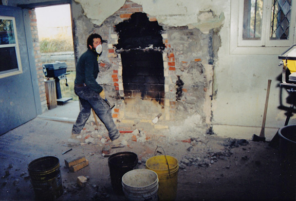 studio plaster 2